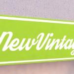 NewVintageSchild