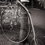 Tag 27 - Yersterday Bike