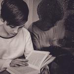 Tag 20 - Der Bücherwurm