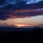 Tag 22 - Sonnenuntergang